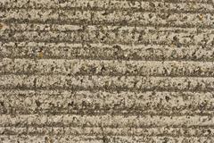Stock Photo of grooved concrete floor