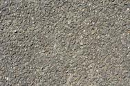 Stock Photo of asphalt texture