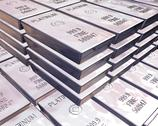 Stock Illustration of stacks of platinum bars