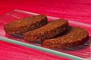 Stock Photo of pumpernickel