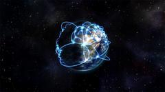 Kuva kuva liitetyn maiden Earth kuvaa kohteliaisuus Piirros