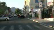 Stock Video Footage of Recanati, Giardini Naxos, Sicily