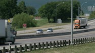 Highway Traffic HD 07 Stock Footage