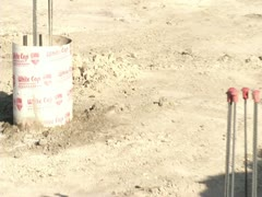 Construction 05-Pond 5 Stock Settings HD Stock Footage