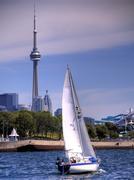 Stock Photo of Toronto