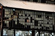 Old Warehouse Stock Photos