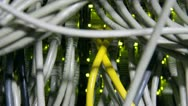 Internet connections Stock Footage