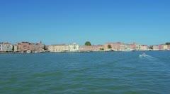 Venice 01 Stock Footage