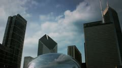 Timelapse The Bean Stock Footage