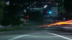Timelapse Sepulveda traffic Stock Footage
