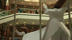 semazen - stock footage