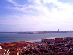 Lisboa - stock photo
