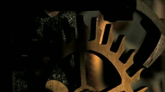 Clockwork 2 Stock Footage
