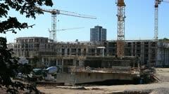 Rakennustyömaille Arkistovideo