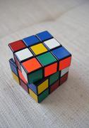 Rubic cube Stock Photos