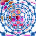 Carbon nanotube, artwork Stock Illustration