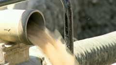 Water Pump 03 Stock Footage