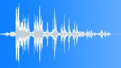 Strong isolated thunderstrike Sound Effect