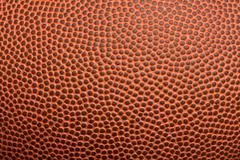 football texture - stock photo