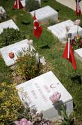 Stock Photo of the gallipoli campaign took place at gallipoli peninsula in turkey from 25 ap