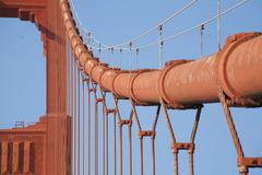 Stock Photo of Golden Gate Bridge
