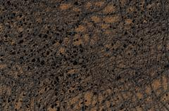 Stock Photo of leather brown