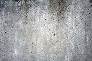 Stock Photo of Cracked wall