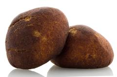 Stock Photo of cinnamon cookies