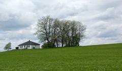 Stock Photo of farmland