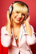 Musiikin kuuntelu 2 Kuvituskuvat