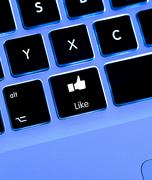 Stock Photo of like button