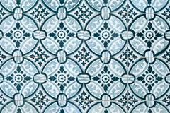 Portuguese glazed tiles 027 Stock Photos