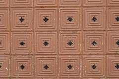 portuguese glazed tiles 108 - stock photo