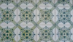 Portuguese glazed tiles 127 Stock Photos