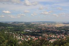 Stock Photo of bad harzburg
