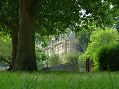Oxford University Kuvituskuvat