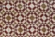 Stock Photo of portuguese glazed tiles 174
