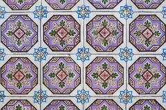 Portuguese glazed tiles 163 Stock Photos