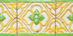 Portuguese glazed tiles 159 Stock Photos