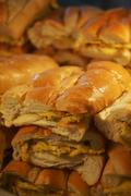 Roti john Stock Photos
