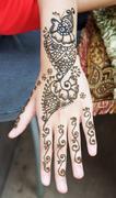 Henna tattoo Stock Photos