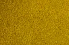 Stock Photo of yellow leather background