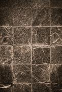 Stock Photo of stone pavement