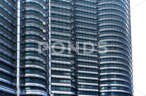 Stock photo of office tower