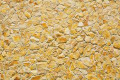 Background of stone wall texture Stock Illustration