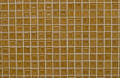 portuguese glazed tiles 181 - stock photo