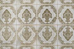 Portuguese glazed tiles 213 Stock Photos