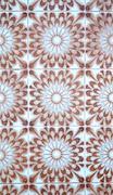 Stock Photo of portuguese glazed tiles.