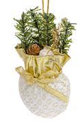 Stock Photo of christmas tree decoration