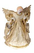 Stock Photo of angel paper statue